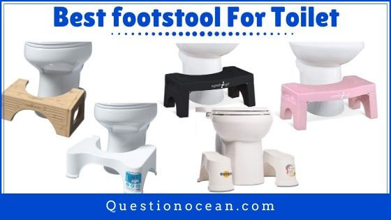 best footstool for toilet
