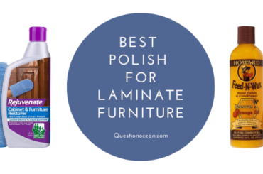 Best polish for laminate furniture