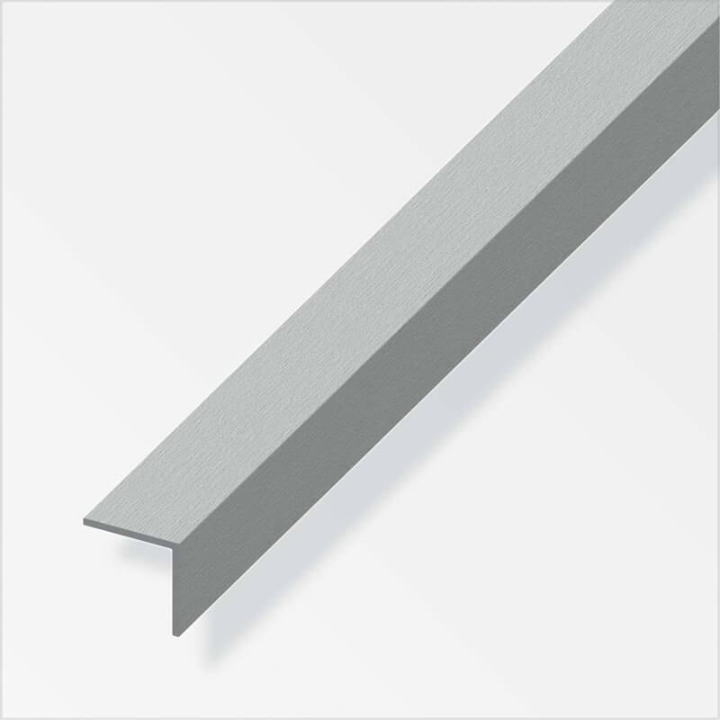angle aluminium for laminate cabinet