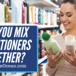 can you mix conditioners together