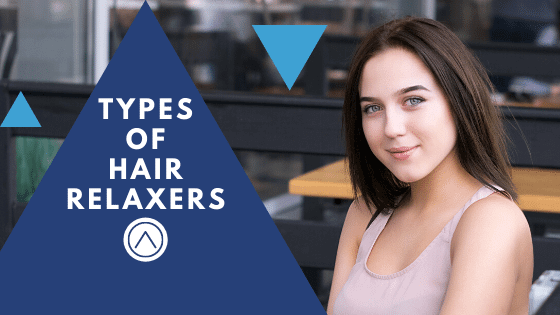 types of hair relaxers