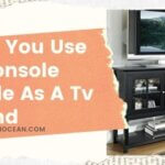 Can You Use A Console Table As A Tv Stand