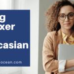 Using Relaxer On Caucasian Hair